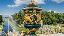 2-day Private Shore Excursion of St Petersburg with Faberge Museum, St Petersburg, Ports of Call ...