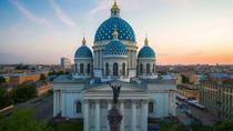 2-day Shore Excursion of St Petersburg for Second-Time Visit, St Petersburg, Ports of Call Tours