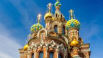 3-Day Private Shore Excursion of St Petersburg - All-inclusive Visa-free Tour, St Petersburg, Ports...
