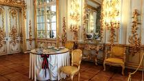 City Highlights and Catherine Palace Full-Day Tour, St Petersburg, Full-day Tours