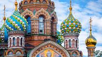 Essential 2-Day Private Shore Excursion with Imperial Palaces, St Petersburg, Ports of Call Tours