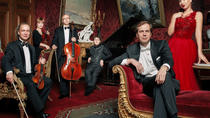 Evening Shore Excursion - Chamber Classical Music Concert with Transfer, St Petersburg, Classical...