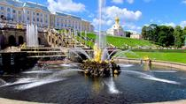 Grand Palace and Parks of Peterhof - Private Skip-the-line Tour, St Petersburg, Skip-the-Line Tours