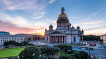 Intense 3-Day Private Shore Excursion - All of St Petersburg Visa-Free, St Petersburg, Ports of...