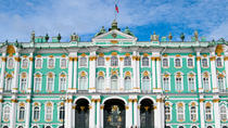 One-Day Essencial Tour of St Petersburg with Hermitage & Canal Cruise, St Petersburg, Day Cruises