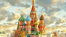 Private 2-day Shore Excursion in St Petersburg with Day-Trip to Moscow, St Petersburg, Ports of...