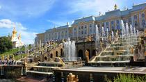 Private Tour - Winter Palace in St Petersburg & Summer Palace in Peterhof, St Petersburg, Private...