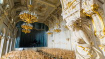 Show-Concert of Classical Russian Music in the Vladimir Palace, St Petersburg, Classical Music