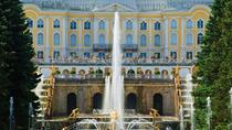St Petersburg Must-See's and Peterhof in One-Day Tour, St Petersburg, Day Trips