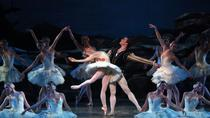 Swan Lake Ballet in the Hermitage Theatre with Transfer, St Petersburg, Ballet