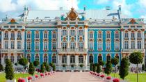 Tour prioritario di Winter Palace (Hermitage) e Palazzo di Caterina, St Petersburg, Skip-the-Line Tours
