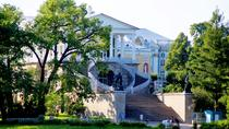 Tour to Tsarskoye Selo and Pavlovsk Palace with Russian Lunch, St Petersburg, Day Trips
