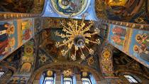 Treasures of St Petersburg - 2-Day Private Shore Excursion with Faberge Museum, St Petersburg,...