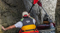 Kayaking Tour from Split: Marjan Peninsula, Ciovo or Hvar Islands