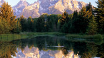 Grand Teton National Park Tour da Jackson Hole