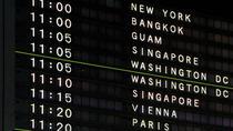 Airport Shuttle Departure Transfer : Tokyo City to Haneda Airport, Tokyo, Airport & Ground...
