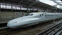Japan Railway Station Shared Arrival Transfer : Shin Osaka Station to Osaka, Osaka, Airport &...