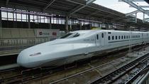 Japan Railway Station Shared Departure Transfer : Nagoya to Nagoya Station, Nagoya, Airport &...