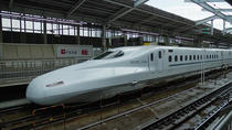 Japan Railway Station Shared Departure Transfer : Osaka to Shin Osaka Station, Osaka, Airport & ...