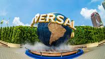 Universal Studio Japan Shared Transfer : from USJ to Osaka City (One Way), Osaka, Airport & Ground...