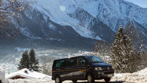 Private Transfer From Geneve Airport To Your Ski Resort, Geneva
