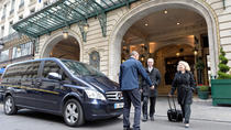 Private Transfer from Paris to Beauvais Airport (BVA), Paris, null