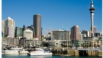Half-Day Auckland City Highlights, Auckland, Cultural Tours