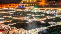 Experience Marrakech: Food and Market Tour of Djemaa El Fna, Including Traditional Dinner,...