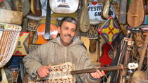 Experience Morocco: Essaouira Gnawa Music and Dance Performances, Essaouira, Cooking Classes