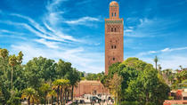 Marrakech Medina Walking Tour Including Bahia Palace and the Photography Museum, Marrakech, Segway ...