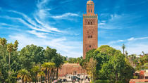 Marrakech Medina Walking Tour Including Bahia Palace and the Photography Museum, Marrakech, Private ...