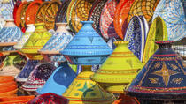 Medina Shopping Tour in Marrakech, Marrakech, Bike & Mountain Bike Tours