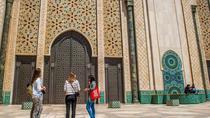 Religious Casablanca: Morning Spiritual Tour Including Hassan II Mosque Visit, Casablanca, Cultural...