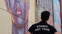 Adelaide Street Art Walking Tour, Adelaide, Literary, Art & Music Tours