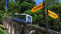 Penang Hill Funicular Ticket, Penang, null