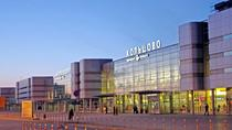 Private Transfer in Yekaterinburg, Central Russia, Private Transfers