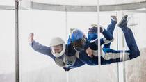 Skydives in the wind tunnel, Central Russia, Cultural Tours