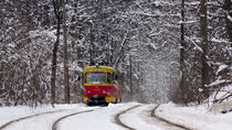 Tram Tour in Yekaterinburg, Central Russia, Day Trips