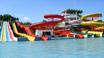 Wild Waters Waterpark - Slider Ticket, Mombasa, Water Parks
