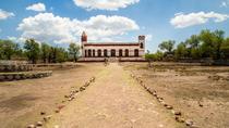 Mineral de Pozos & Abandoned Mine (Private Tour), San Miguel de Allende, Private Sightseeing Tours