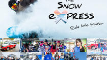 Snow Express Private Charter to Mt Buller, Melbourne, Private Sightseeing Tours
