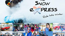 The Snow eXpress to Mt Buller, Melbourne, 4WD, ATV & Off-Road Tours