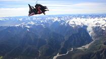 Tandem Skydive 13500ft from Franz Josef, Franz Josef & Fox Glacier, Adrenaline & Extreme