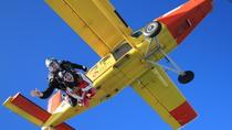 Tandem Skydive 16500ft from Franz Josef, Franz Josef & Fox Glacier, Adrenaline & Extreme