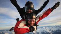 Tandem Skydive 9000ft from Franz Josef, Franz Josef & Fox Glacier, Adrenaline & Extreme