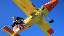 Tandem skydiving with Skydive Franz, Franz Josef & Fox Glacier, Adrenaline & Extreme