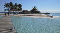 Goff's Caye Island Beach Break und Schnorcheln, Belize City, Ports of Call Tours