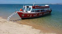 2h30m Glass bottom boat tour, Faro, Glass Bottom Boat Tours