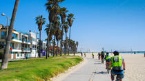 Los Angeles in a Day Bike Tour, Los Angeles, City Tours