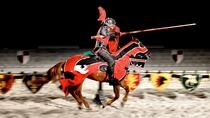 Medieval Times Dinner and Tournament with Transport from Los Angeles, Los Angeles, Dinner Packages